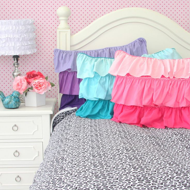 17 Best Images About Girly Girls Rooms On Pinterest