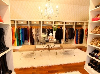 17 Best Images About Closets On Pinterest