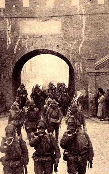 Japan Invades Manchuria • 19 September 1931 http://en.wikipedia.org/wiki/Japanese_invasion_of_Manchuria ............. pretext is the Mukden Incident http://en.wikipedia.org/wiki/Mukden_Incident