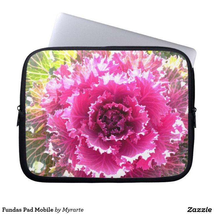 Fundas Pad Mobile Laptop Computer Sleeve. Producto disponible en tienda Zazzle. Tecnología. Product available in Zazzle store. Technology. Regalos, Gifts. Link to product: http://www.zazzle.com/fundas_pad_mobile_laptop_computer_sleeve-124699018058784575?CMPN=shareicon&lang=en&social=true&rf=238167879144476949 #fundas #sleeves #flores #flowers