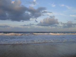 Anastasia Island, St Augustine, Florida