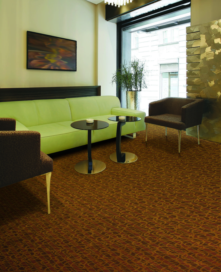 Hotel Rooms And Offices Carpet From Spilsh Splash Aqua Goodrich