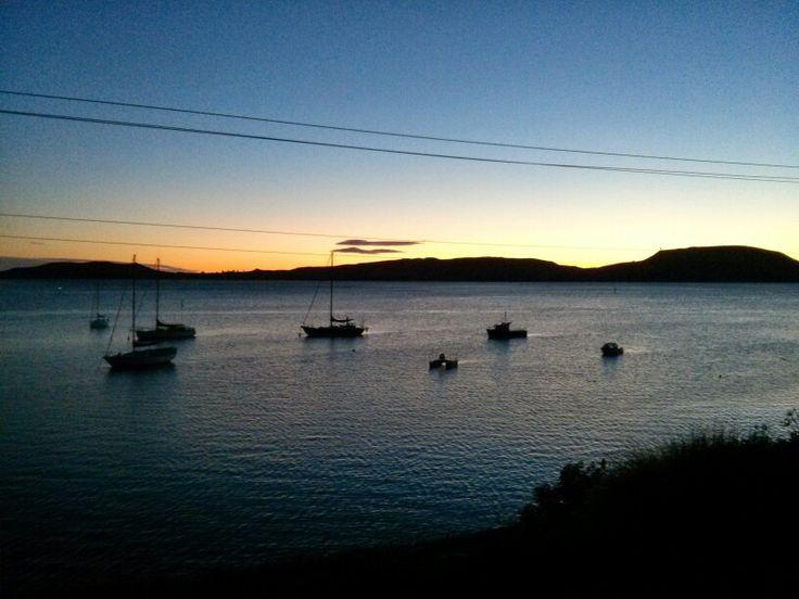Deborah Bay, New Zealand