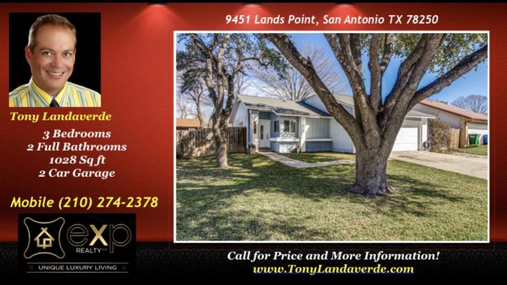 http://ift.tt/2l1khEc NorthWest San Antonio 3 Bedroom 2 Bath Home In New Territories Subdivision - Stunning starter home in New Territories that features quick access to Loop 1604  new Westover area hospitals/Sea World as well as La Cantera  UTSA. Home has been updated to include new roof  new ceramic tile in all wet areas  new carpet  new custom cabinets in kitchen and bathrooms  fresh paint inside and out  new light fixtures and ceiling fans. Refrigerator is negotiable.