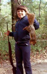 Squirrel Hunting Basics