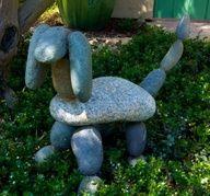 garden art ideas - Google Search
