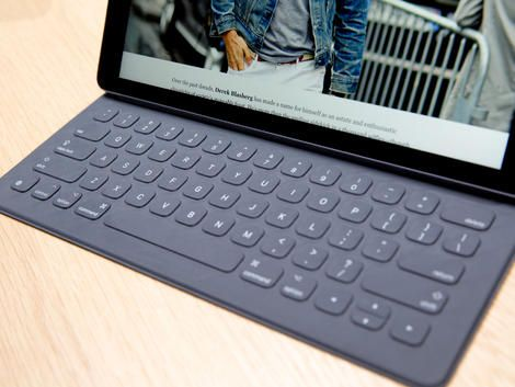 Apple iPad Pro Release Date, News, Price and Specs - CNET