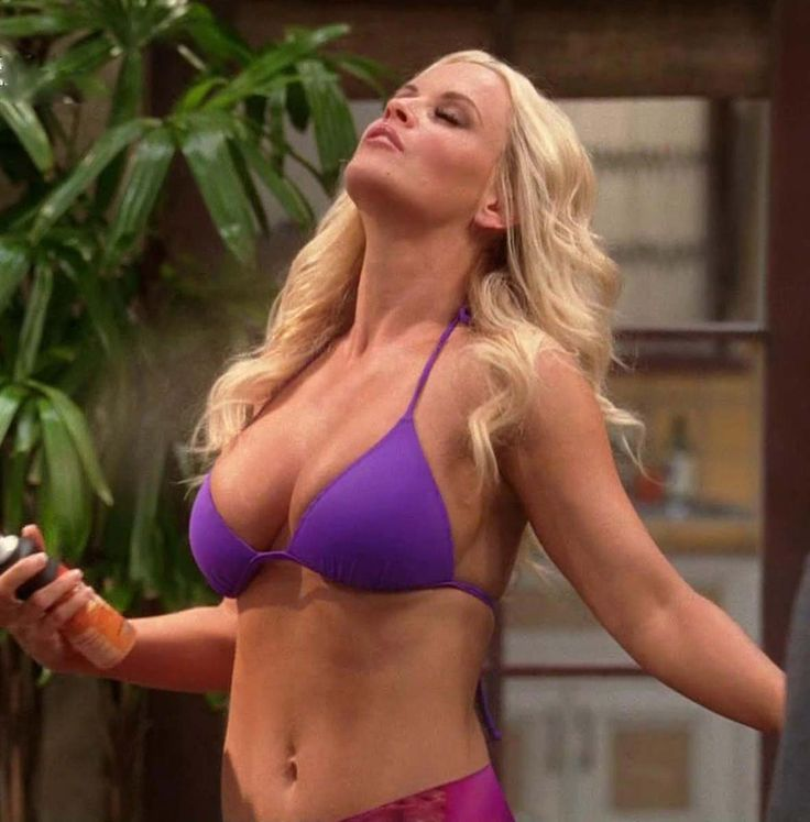Die Besten 25+ Jenny Mccarthy Bikini Ideen Auf Pinterest