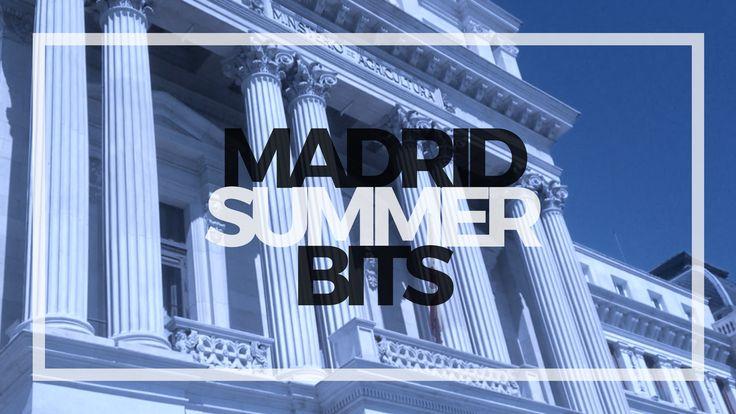 First #video! Memories of Madrid in the summer (video) http://www.weirdfulstar.com/mindtravel/memories-madrid-summer-video #vlog #madrid #travel #inspiration