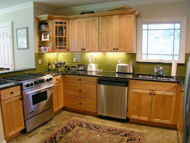 green tile kitchen backsplash 38 best images about backsplash ideas on 17954