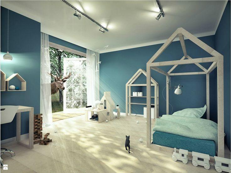 Pokój dziecięcy - zdjęcie od Elżbieta Pokrzywa - Pokój dziecka - Styl Nowoczesny - Elżbieta Pokrzywa