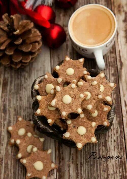 Las meriendas navideñas nos encantan!!! Bienvenido diciembre:
