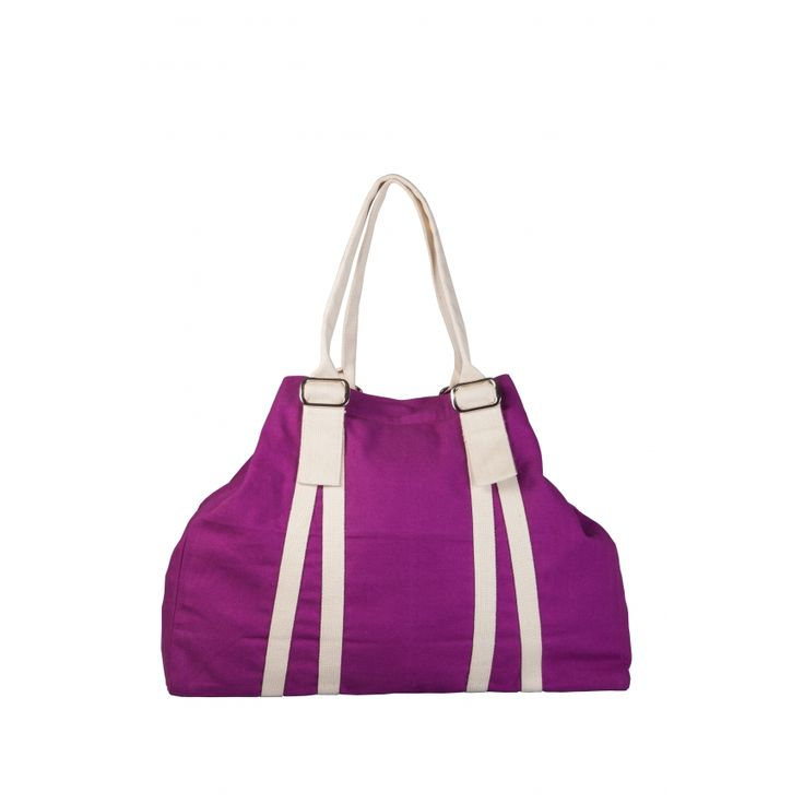 The sleek design with a magnetic closure and organic cotton shoulder strap, is a testament of you - the multi-tasking, efficient and proud woman, that it doesn't take much to get-set-and vroom.  http://www.yologear.co.uk/bags-purses-wallets/shoulder-bags/biba-purple.php