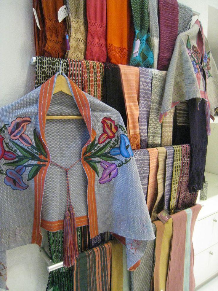 Cashmere Silk Scarf - RIBERA by VIDA VIDA 6zX7L