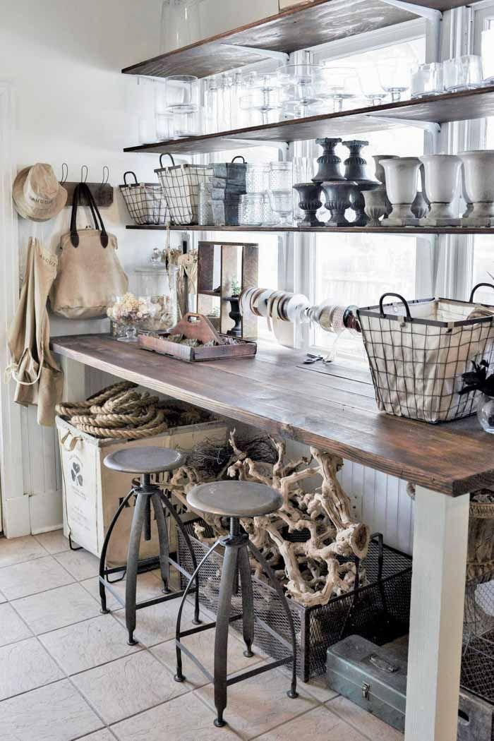 A Floral Designer's Romantically Styled Home in Savannah, GA | Design*Sponge