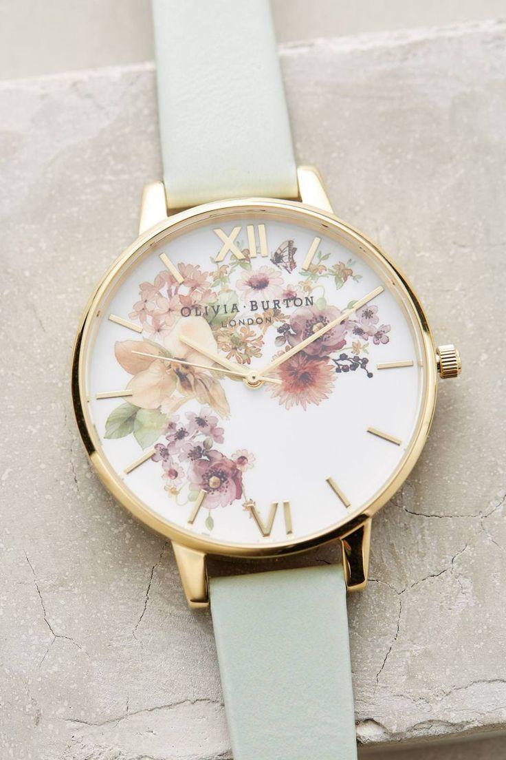 relógio olivia burton london desejei 4
