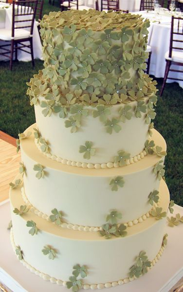 This would be nice if it was white on white. Scrumptions - a RI Gourmet Pastry Shop specializing in wedding cakes