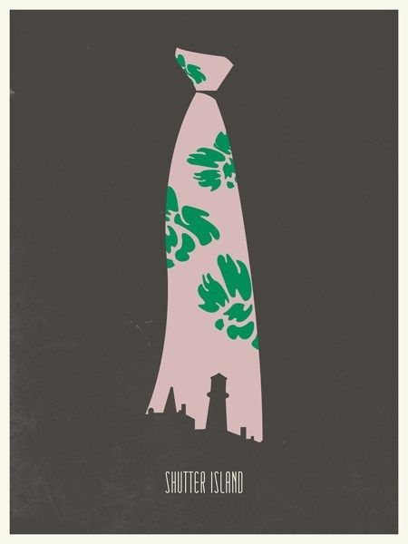 Shutter Island - great period genre film. Quite creepy and Hitchcock-esque