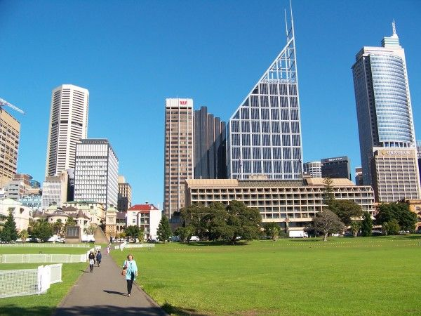 Travelettes » 10 Things to do in Sydney for Free