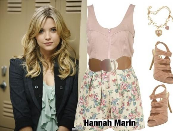 17 Best Images About Hannah Marin Lookbook On Pinterest