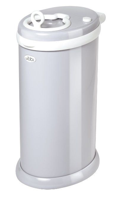 Ubbi Diaper Pail, works perfectly, is sturdy, and uses ...