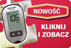 Cukrzyca | Glukometr | Pompa insulinowa | Zestawy infuzyjne | Dieta | Accu-Chek