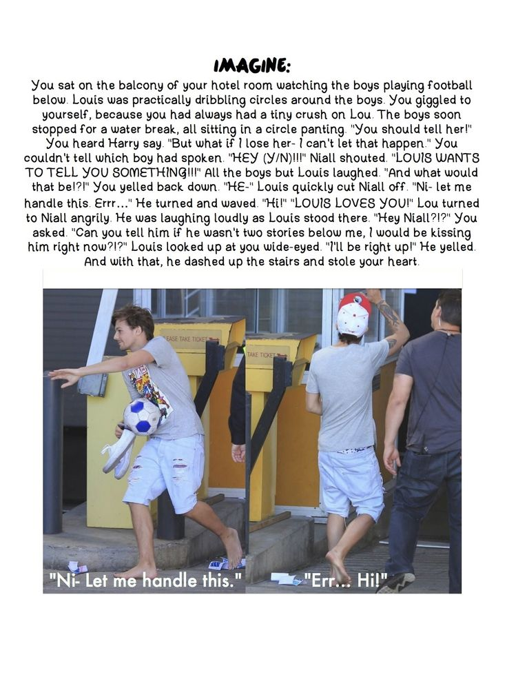 Louis Tomlinson 1D Imagine! This is the best thing ever!