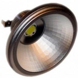 Led spot AR111 10 Watt, vervangt 75 Watt, dimbaar •U hebt 30 dagen recht van retour •Wij geven op dit artikel 3 jaar garantie •Nog geen kortingscode, zie extra's •De levensduur van uw led-lampen, als u ze 8 uur per dag laat branden, is ruim 17 jaar. •Tijdens de totale levensduur bespaart u door 1 lamp aan te schaffen liefst € 650 aan energiekosten   LET OP extra lage prijs bij afname meerdere stuks !