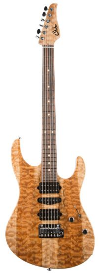 Suhr Just Shipped Gallery