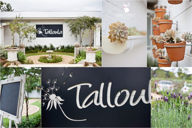 Talloula wedding venue, KZN South Africa - www.talloula.co.za