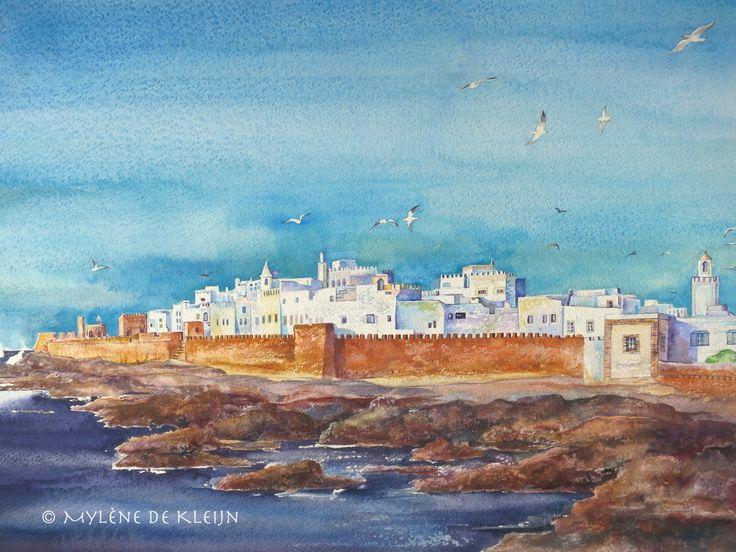 Essaouira (Morocco)