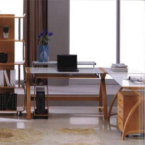 Corner Desk Units With Storage For A Home Office Or Study
