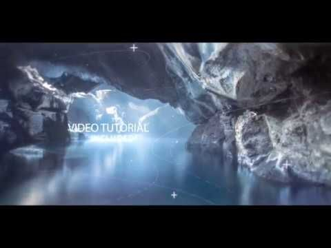 After Effects Template - Cinematic Inspirational Parallax Opener And Sli...