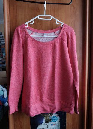 Kupuj mé předměty na #vinted http://www.vinted.cz/damske-obleceni/mikiny/14470647-krasna-ruzova-mikina-zn-fishbone