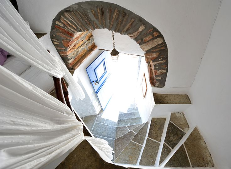 The twist in your #accommodation. Stay at an old #windmill. Book now: http://ow.ly/RuARk