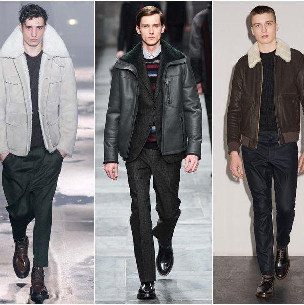 🔶Модные мужские куртки осень🍁 — зима ❄️2017   ✅Парка – самая популярная осенняя куртка в 2016 — 2017 году.  Она представляет собой верхнюю одежду свободного покроя в стиле casual. Парка была безусловным фаворитом модных коллекций в 50–60 годы прошлого века. Сейчас эта удобная верхняя одежда снова вернулась на «верхние ступени хит-парада».  ✅Спортивный стиль: мужская куртка на пуху.  Знаменитая пуховая куртка, а проще говоря пуховик – еще один актуальный тренд сезона осень — зима 2016 —…