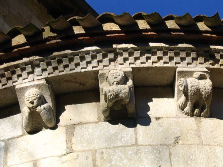 abbey of lessay