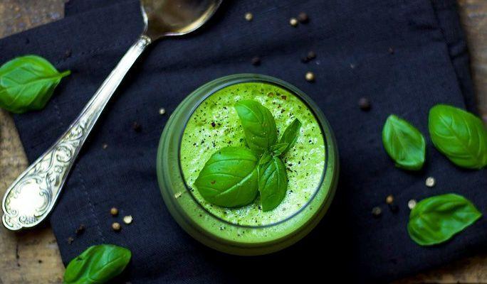 BUSUIOCUL elimină DEPRESIA în 3 zile (+alte plante aromate care vindecă) | La Taifas