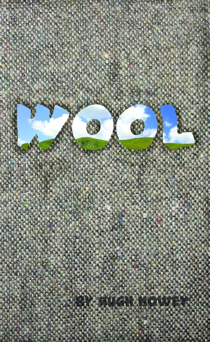 Wool - Part One (Silo series Book 1):Amazon:Kindle Store