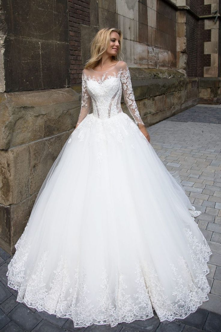 14 besten Robes de mariée - Collection Luxury Dreams Bilder auf ...