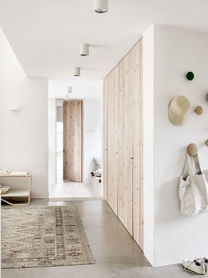 oltre 25 fantastiche idee su armadi a muro su pinterest | armadi ... - Armadietti Della Cucina Idee Progettuali
