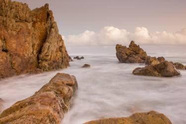 "Saatchi Art Artist johann kruger; Photography, ""Red Rocks"" #art"