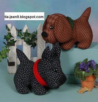 Dog Sewing Pattern Free Choice Image - origami instructions easy for ...