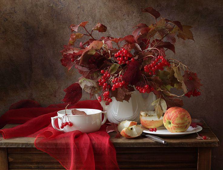 photo: калина красная | photographer: Galina Ryabikova | WWW.PHOTODOM.COM