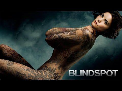 New tv series autumn 2015-2016 part 2 | Passionate Life : Blindspot