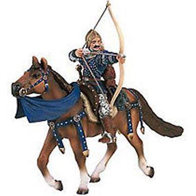 Archer on Horseback Schleich 70031 New Lion group Knight Oriental