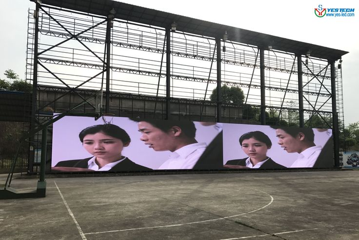 in/outdoor MG7 P5.9 led screen, 110 sqm http://www.yes-led.com/en/displayproduct.html?proID=2014820&proTypeID=164392