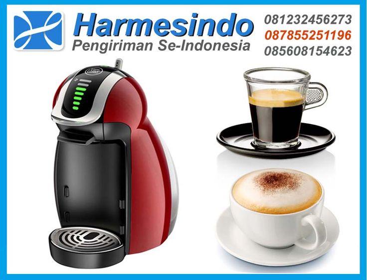 Mesin Kopi Kapsul Dolce Gusto Genio 2 Coffee Capsules Maker