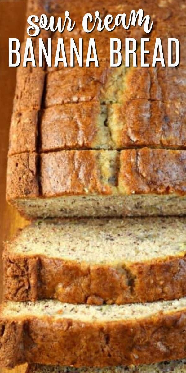 Chocolate Cake With Courgettes And Dates Hq Recipes Recipe In 2020 Sour Cream Banana Bread Easy Banana Bread Recipe Best Banana Bread