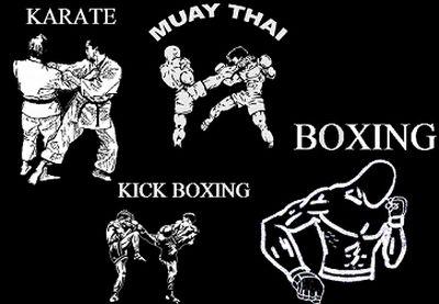 www.mocni.net - News: Trening siłowy, kondycyjny i wytrzymałościowy pod sporty walki